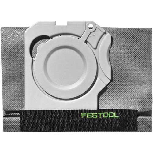 Tekstil støvposer Festool Longlife-FIS-CT SYS flergangs
