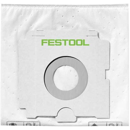 Tekstil støvposer Festool SC FIS-CT SYS/5