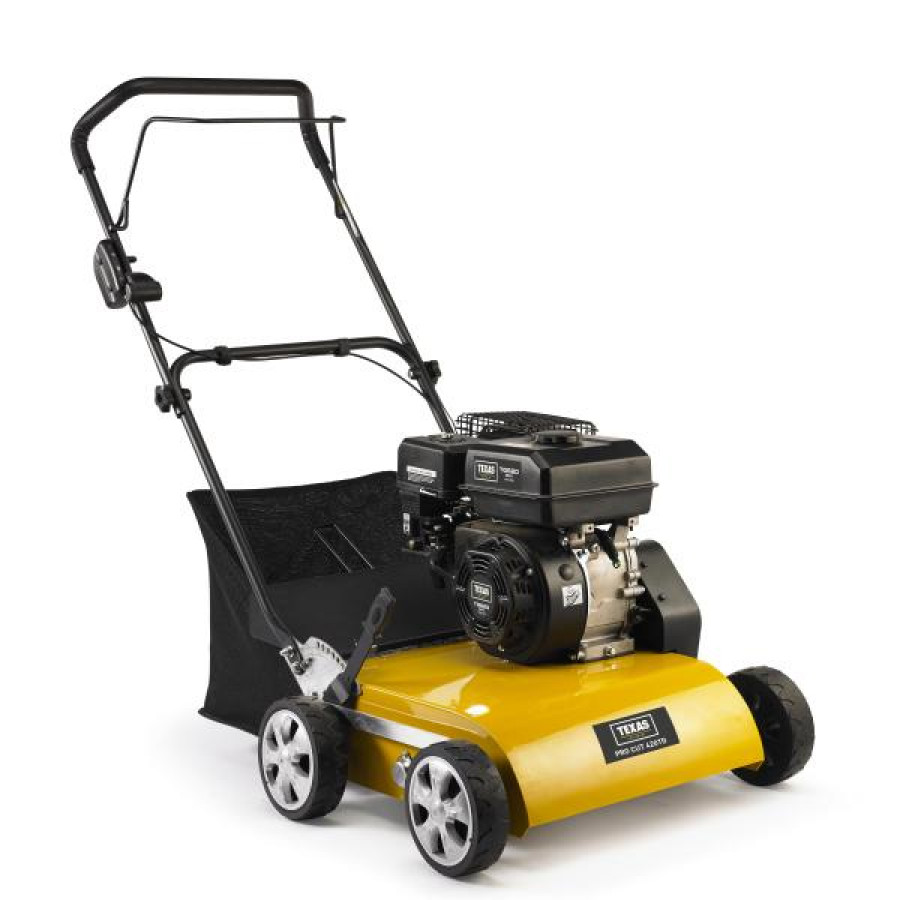 Jordfreser Texas Pro Cut 420TG