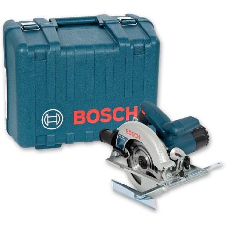 Sirkelsag Bosch GKS 190 Professional + koffert