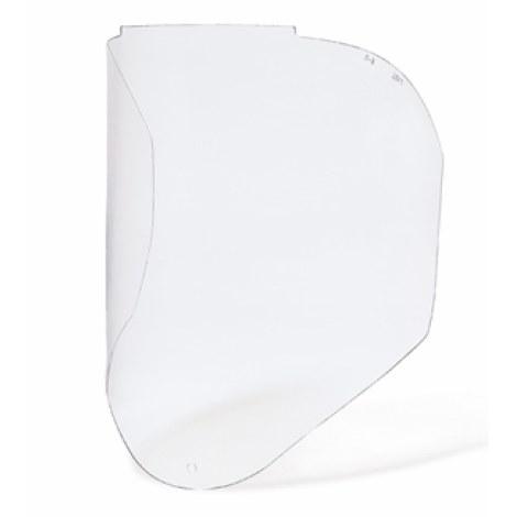 Beskyttelsesvisir i glass Honeywell BIONIC; 1 stk