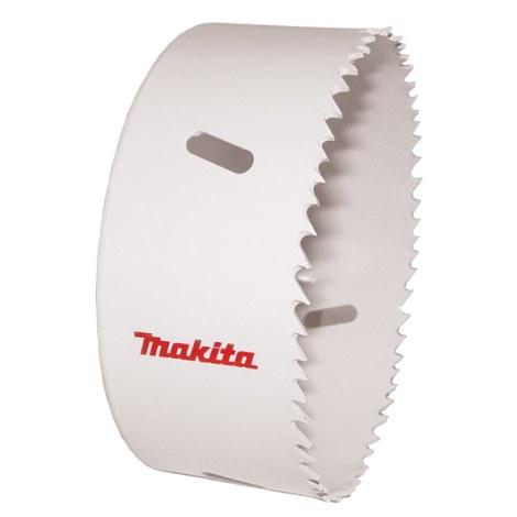 Hullsag Makita; 152 mm; HSS Bi-metal