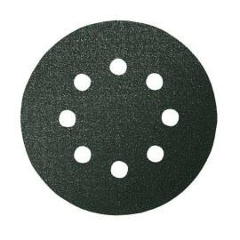 Sandpapir for eksenterslipere Best for Stone; 125 mm; K120; 5 stk
