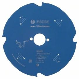 Sagblad for sement Bosch Expert for Fiber Cement; Ø190 mm