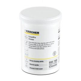 Rengjøringsmiddel for tøy og møbler Karcher RM 760 Classic; 0,8 kg; pH 8,2