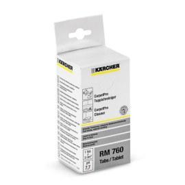 Teppe renere i tabletter Karcher RM 760; 16 stk