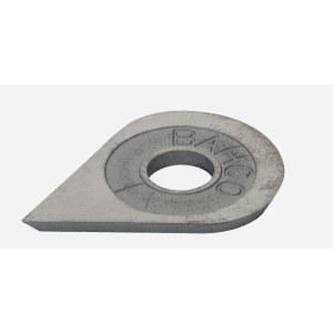 Skrapeblad Bahco 625-DROP