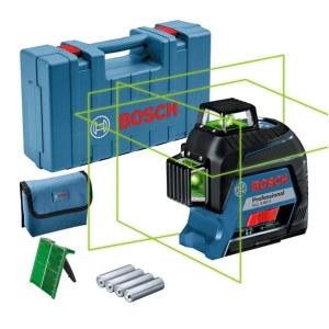 Linjelaser Bosch GLL 3-80 G