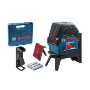 Linjelaser Bosch GCL 2-15 + holder RM1 + holder