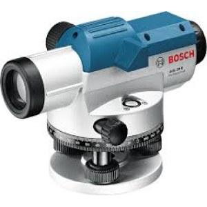 Optisk niveller Bosch GOL 26D