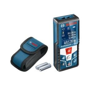 Laseravstandsmåler Bosch GLM 50 C med Bluetooth®-tilkobling