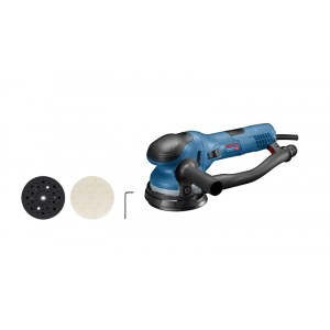 Eksentersliper Bosch GET 55-125 Professional