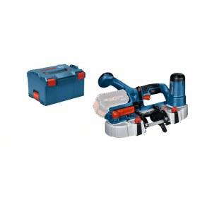 Båndsag Bosch GCB 18V-63; 18 V (uten batteri og lader)
