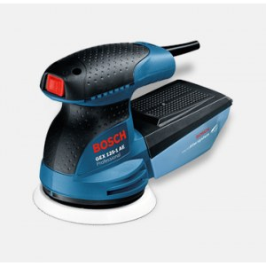Eksentersliper Bosch GEX 125-1 AE