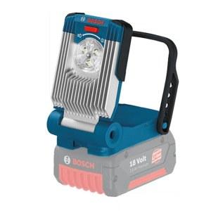 Batteridrevet arbeidslampe Bosch GLI VariLed (uten batteri og lader)