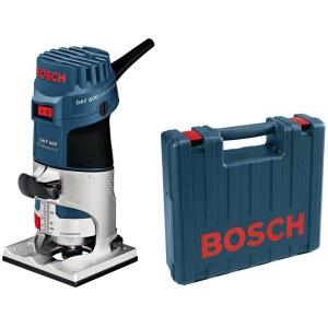 Kantfres Bosch GKF 600 Professional; 600 W