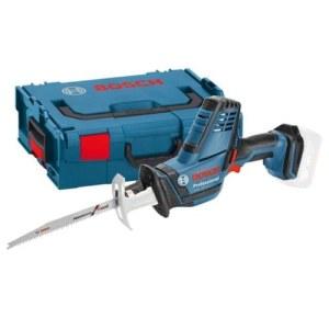 Batteridrevet tigersag Bosch GSA 18 V-LI C Solo; 18 V
