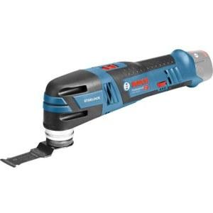 Flerfunksjonsverktøy Bosch GOP 12V-28 Professional; 12 V (uten batteri og lader)