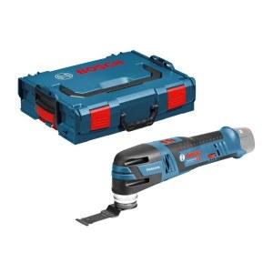 Flerfunksjonsverktøy Bosch GOP 12V-28 Accu-Multi-Cutter; 12 V (uten batteri og lader)
