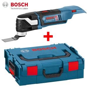 Flerfunksjonsverktøy Bosch GOP 18 V-28; 18 V (uten batteri og lader)
