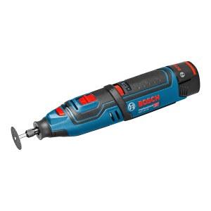 Rettsliper Bosch GRO 12V-35
