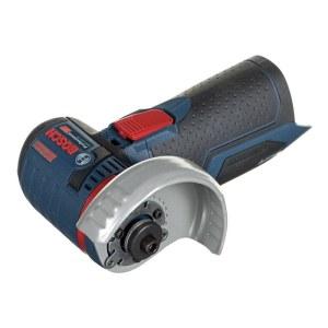 Batteridrevet vinkelsliper Bosch GWS 12V-76 V-EC; 12 V; (uten batteri og lader)