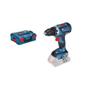 Skrutrekker/bor Bosch GSR 18V-60 C; 18 V (uten batteri og lader)