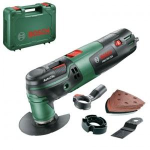 Multifunksjons verktøy Bosch PMF 250 CES