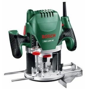 Håndoverfres Bosch POF 1200 AE; 1200 W