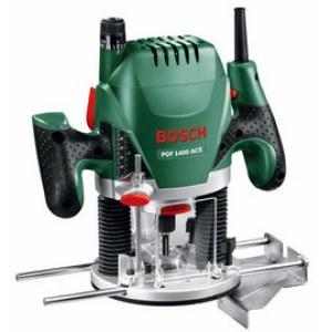 Håndoverfres Bosch POF 1400 ACE; 1400 W