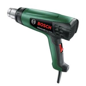 Varmluftspistol Bosch UniversalHeat 600; 1,8 kW