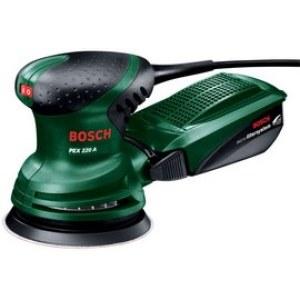 Eksentersliper Bosch PEX 220 A
