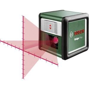 Linjelaser Bosch Quigo Plus