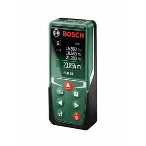 Avstandsmåler Bosch PLR 25