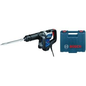 Brekkhammer Bosch GSH 5; 7,5 J; SDS-max