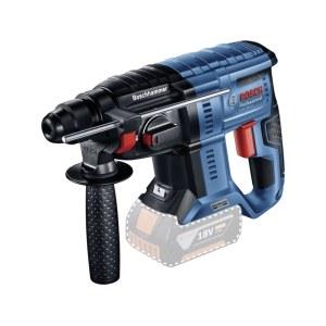 Borhammer Bosch GBH 18V-21; SDS-plus; (uten batteri og lader)