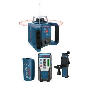 Linjelaser Bosch GRL 300 HVSet + tilbehør