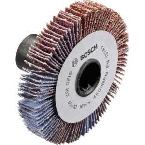 Slipeduk Bosch; P120; 1 stk