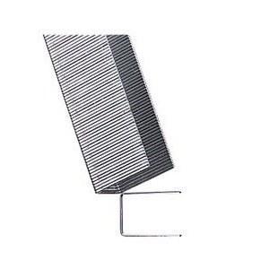 Klammer Bosch; 11,4x10 mm; 1000 stk; type 53; stål