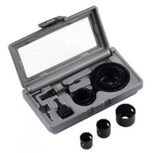 Sagkranssett 11 deler Bosch 2607019450