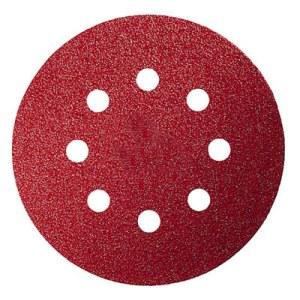 Sandpapir for eksenterslipere Best for Wood; 125 mm; K80; 25 stk