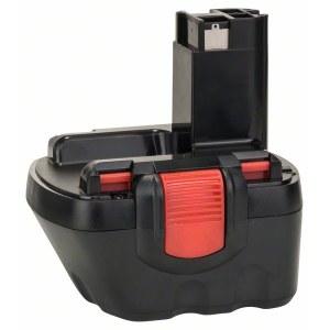 Batteri Bosch 2607335848; 12 V; 1,5 Ah; Ni-MH