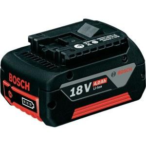 Batteri Bosch GBA 18 V; 4,0 Ah; Li-lon