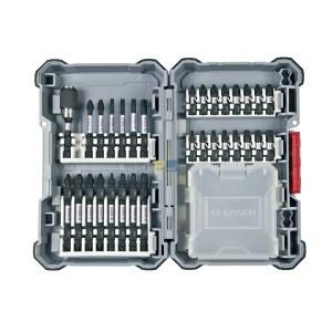 Skrutrekkersett Bosch 2608522366; 31 stk