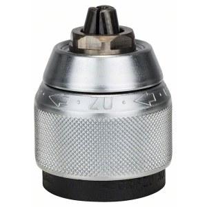 Hurtigchuck Bosch GSB; 1,5-13 mm krombelagt