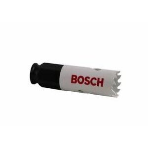 Hullsag Bosch Progressor for Wood and Metal; 17 mm