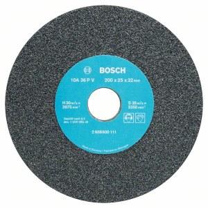 Slipeskive Bosch; 200x25 mm