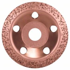 Universal slipeskive  Bosch; 115 mm
