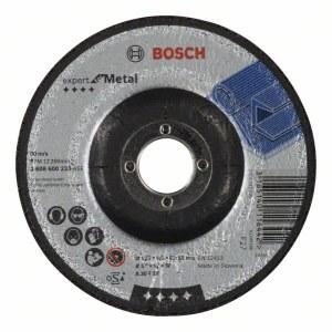 Slipeskive Bosch A 30 T BF; 125x6 mm