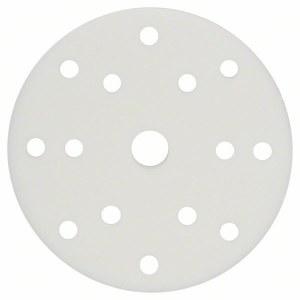 Slipeplate Bosch; 150 mm med hull